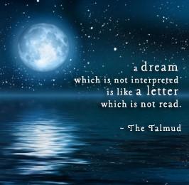 Rho Spiritual Dream
