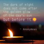candle quote rhospiritualguide