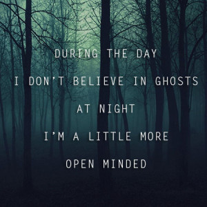 Ghost-Stories